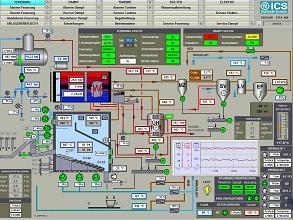 Biomasse Heizkraftwerk Visualisierung 293x220