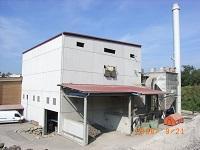 Biomasse Referenzen Aschbach Kesselhaus Hinterseite 200x150