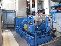 Biomasse Referenzen Bilgoraj Dampfturbine 200x150