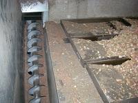 Biomasse Referenzen Mitterer Schubboden mit Einschubschnecke 200x150