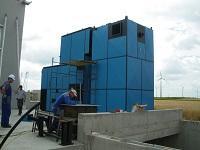 Biomasse Referenzen Obersdorf Feuerung Warmwasserkessel 200x150