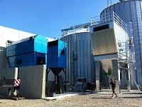 Biomasse Referenzen Tschiggerl Heizhaus Montage 200x150