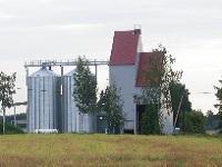 Biomasse Referenzen Viljamaa Trocknungsanlage 200x150