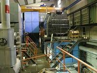 Biomasse Referenzen Waidhofen Kesselhaus 200x150
