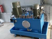 Biomasse Referenzen Zipo Hydraulikaggregat 200x150