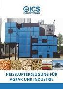 Heisslufterzeuger für Agrar und Industrie 130x183