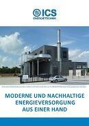Moderne und nachhaltige Energieversorgung aus einer Hand 130x183