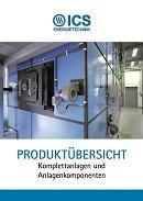 Produktübersicht Komplettanlagen und Anlagenkomponenten 130x183a