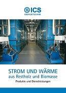 Strom und Wärme aus Restholz und Biomasse 130x183
