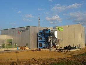 Biomass district heating boiler house old and new 293x220